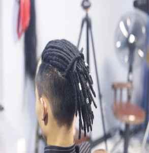 脏辫是自己的头发还是接的 脏辫适合什么类型的脸型