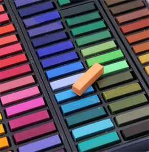 染發筆是用什么東西做的 跟染色劑原料一樣嗎