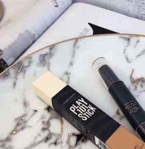 修容棒不顯色怎么辦 修容棒可以用什么東西替代呢