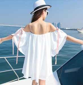 夏天內衣為什么會長斑點 夏天穿衣怎么隱藏內衣帶