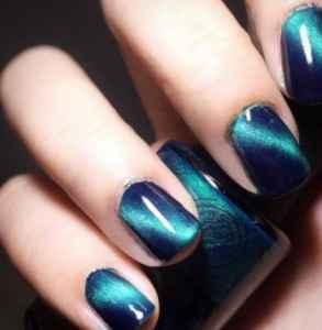 猫眼指甲油磁铁怎么用 猫眼指甲油的原理是什么