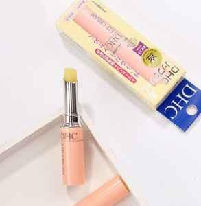 dhc润唇膏怎么使用膏管剩下的 dhc润唇膏怎么样