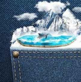 牛仔裤的小兜是干什么用的 牛仔裤多久洗一次