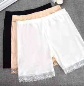 安全裤怎么穿才正确 注意这四点