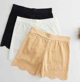 安全褲和四角內褲有什么區別 安全褲可以貼身穿嗎