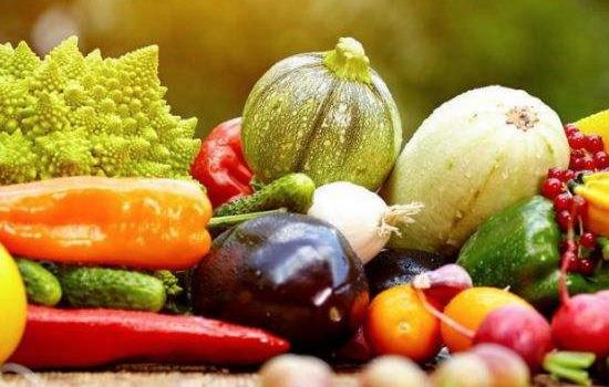 一周减肥餐瘦10斤 七天燃脂食谱甩掉赘肉