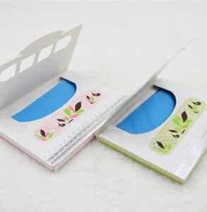 吸油紙可以在哪里買 吸油紙可以用什么替代