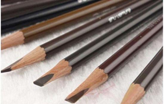 眉笔的作用和效果是什么?