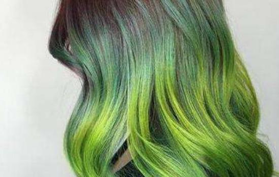 【美天棋牌】什么发色掉色后不发黄 这些染发小技巧你需要了解