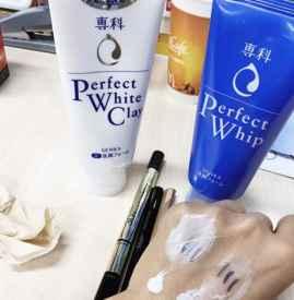 资生堂珊珂蓝白区别 蓝白瓶都好用吗
