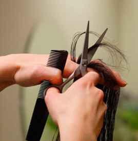剪头发前要不要洗头发 剪发之前为什么要洗头