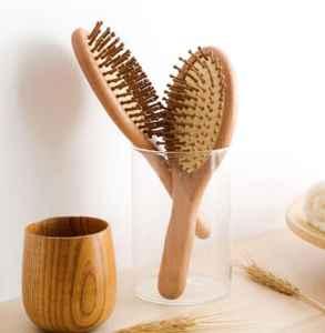 气囊梳和普通梳子有什么ω 区别 气自己囊梳有哪些好处