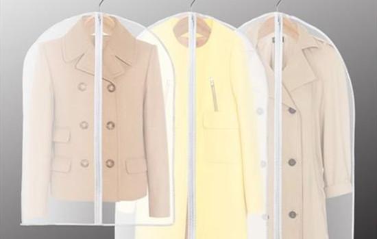 羊绒大衣怎么存放 你知道如何清洗羊绒大衣吗