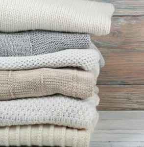 羊絨大衣怎么存放 你知道如何清洗羊絨大衣嗎