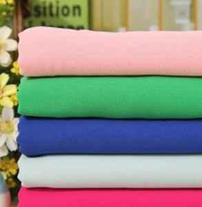 珍珠雪纺是什么面料 珍珠雪纺和普通雪纺有什么区别呢