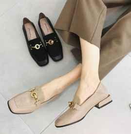 穆勒鞋和乐福鞋区别 你真的了解清楚吗
