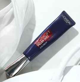 欧莱雅紫熨斗眼霜真假查询 紫熨斗眼霜的正确使用方法