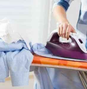 衣服去皱小妙招 什么样的材质不易起皱
