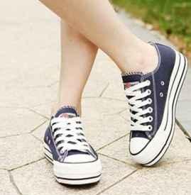 隐形鞋带系法步骤 系隐形鞋带的操作方法