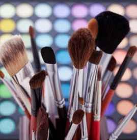 油性皮膚淡妝化妝步驟 這些技巧讓你告別脫妝