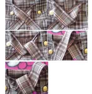 衣领蝴蝶结的系法 领口怎样选显瘦