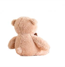1米6毛绒玩具怎么清洗 毛绒玩具日常如何保养