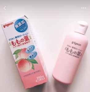 桃子水洗澡一次放多少 日本桃子水的使用方法