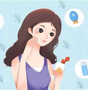 在家要涂防晒霜吗 怎样选购合适的防晒产品