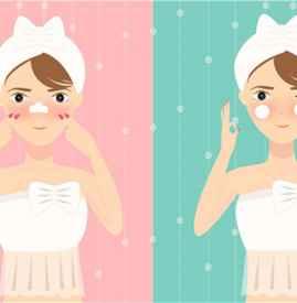 皂肌潔面成分是什么 去臉油有什么小妙招