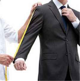 怎么量衣服尺寸圖解 量衣服的注意事項