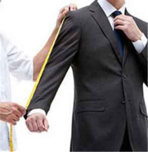 怎么量衣服尺寸图解 量衣服的注意事项