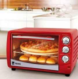 怎么用烤箱 使用烤箱注意事項