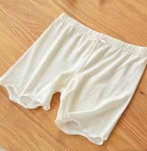 如何让安全裤不往上卷 以下有这几种原因