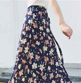 一片式裙子怎么穿 你get到了吗