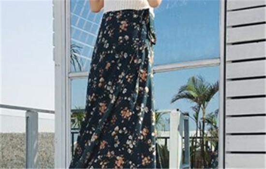 【美天棋牌】一片式裙子怎么穿 你get到了吗