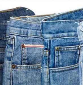 鹽水泡牛仔褲多長時間?牛仔褲能用鹽水泡嗎