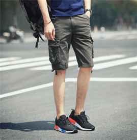 新短裤可以直接穿吗 短裤多久换新的
