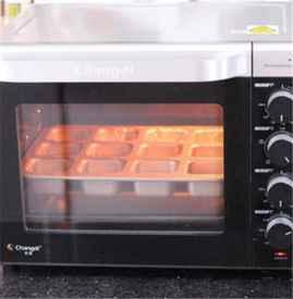 新买的烤箱需要空烤吗 新买的烤箱如何使用