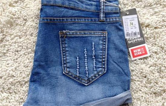 【美天棋牌】新牛仔裤用盐还是醋泡 新牛仔裤纽扣洞怎么剪