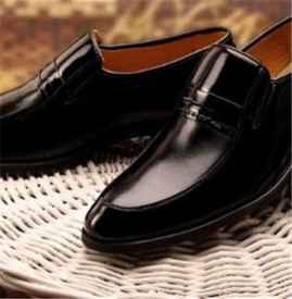 新皮鞋需要打鞋油吗 怎么挑选新皮鞋
