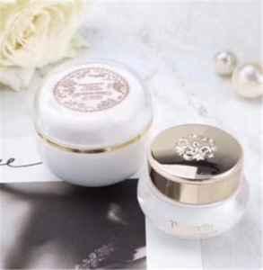 梵蜜 何林琳贵妇膏是素颜霜吗 梵蜜琳贵妇膏的质地怎么样