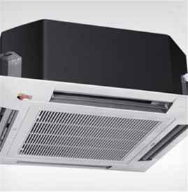 中央空调好还是独立空调好 中央空调的优缺点