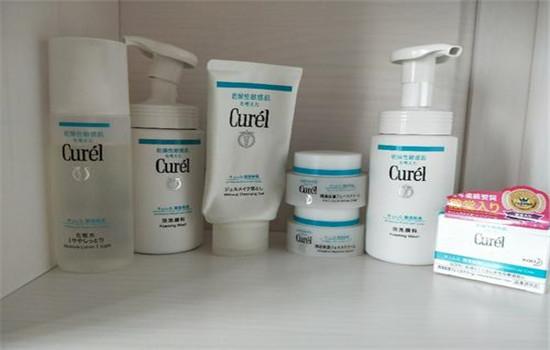 珂润面霜适合什么肤质 什么肤质都能用