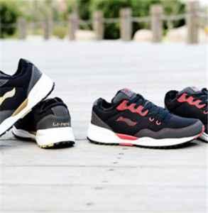 男款鞋和女款鞋的區別 男女士運動鞋的區別