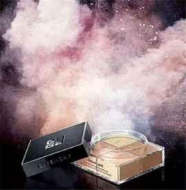 紀梵希定妝粉怎么用 幾種顏色可以單色使用嗎