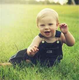 孩子腸胃不好有原因,用LifeSpace益生菌壓片糖果來改善