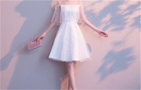 连衣裙长怎么改短 衣服下摆太长修改方法