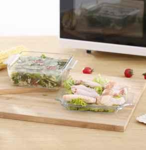 烤箱可以用玻璃碗嗎 什么碗可以放進烤箱