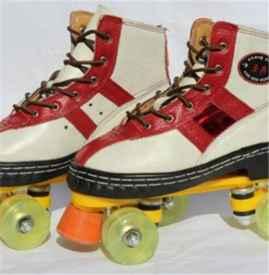 滑冰穿什么鞋 怎么选择滑冰鞋