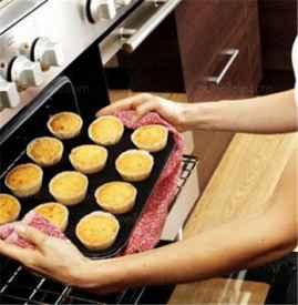 烤箱首次使用注意事项 食物过焦的处理